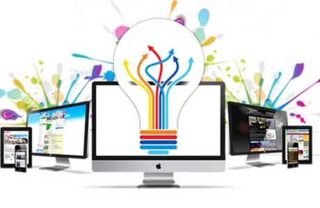 diseño web cursos bonificados