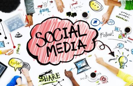 marketing digital y redes sociales cursos bonificados
